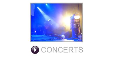 Concerts Doumkes