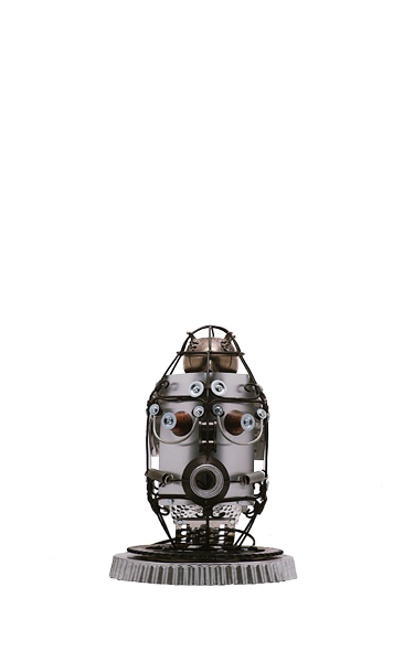 N°62 ROBOT A TARTE