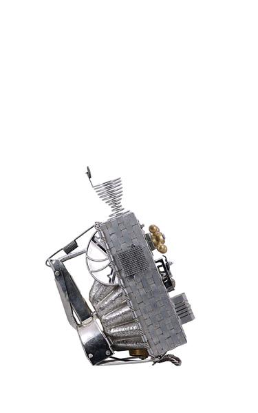 N°4 ROBOT COOL