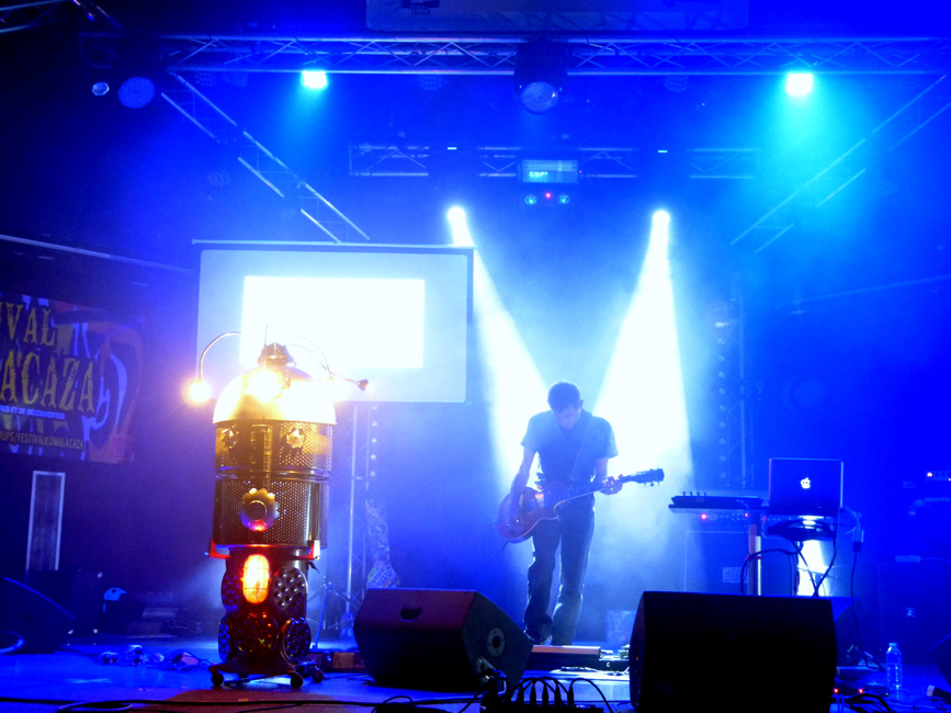 Doumkes - Concerts